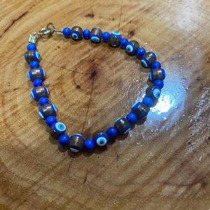 🎉5/$25🎉 evil eye bracelet